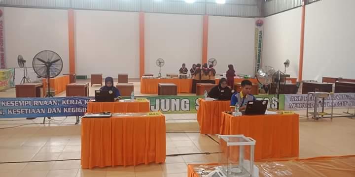 SMKN1Ce Borong Prestasi pada LKS Wilker 1